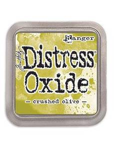 Bilde av Distress Oxide Crushed Olive