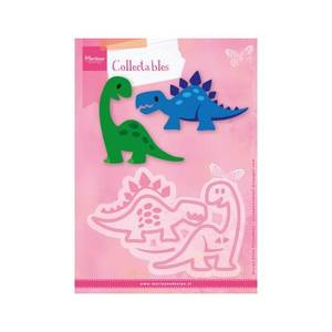 Bilde av Marianne design Collectables Eline's Dino's die