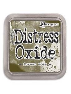 Bilde av Distress Oxide Forest Moss