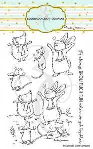 Bilde av 3C/ Anita Jeram - Get Together stamp set