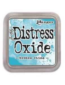 Bilde av Distress Oxide Broken China