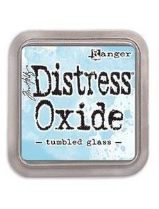 Bilde av Distress Oxide Tumbled Glass