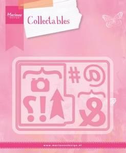 Bilde av Marianne design Collectables Pocketcards & Marks