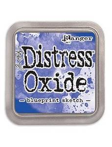Bilde av Distress Oxide Blueprint Sketch