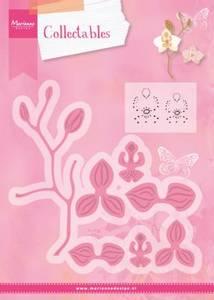 Bilde av Marianne design Collectables Orkide die