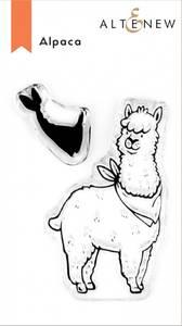 Bilde av Altenew Alpaca Stamp & Die Bundle