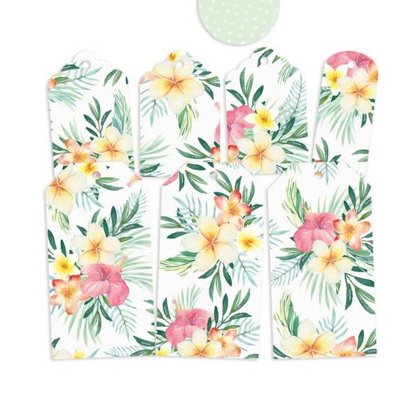 P13 Decorative Tags Summer Vibes 03