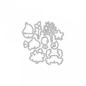 Bilde av Hero Arts Graphic Reef Dies