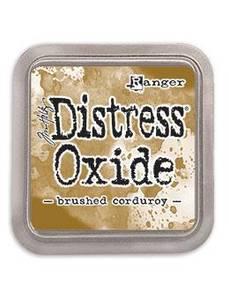 Bilde av Distress Oxide Brushed Corduroy