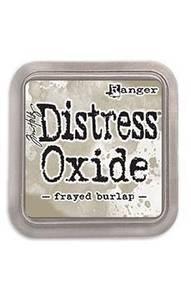 Bilde av Distress Oxide Frayed Burlap