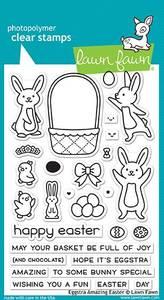 Bilde av Lawn Fawn Eggstra Amazing Easter Dies