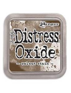 Bilde av Distress Oxide Walnut Stain