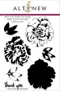 Bilde av Altenew Build-A-Flower: Camellia