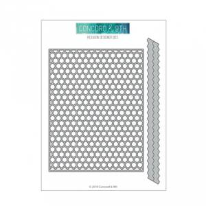 Bilde av Concord & 9th Hexagon Designer Dies