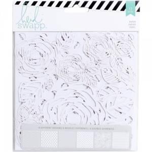 Bilde av Heidi Swapp Die Cut Paper Lace