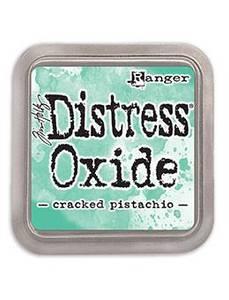 Bilde av Distress Oxide Cracked Pistachio