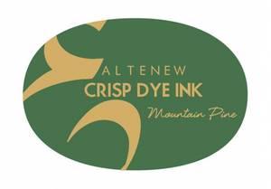 Bilde av Altenew Mountain Pine Crisp Dye Ink