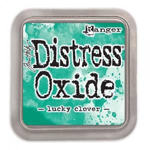 Bilde av Distress Oxide Lucky Clover