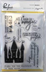 Bilde av Pinkfresh Studio Magic stamp set