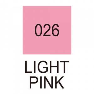Bilde av Zig Clean Color Real Brush 026 Light Pink