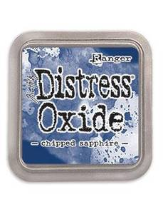 Bilde av Distress Oxide Chipped Sapphire