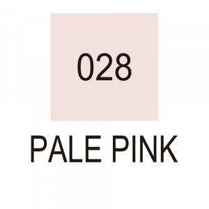 Bilde av Zig Clean Color Real Brush 028 Pale Pink