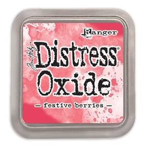 Bilde av Distress Oxide Festive Berries