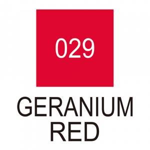 Bilde av Zig Clean Color Real Brush 029 Geranium Red