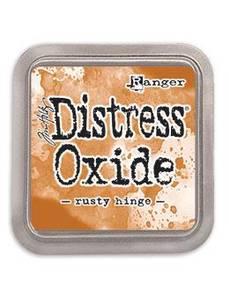 Bilde av Distress Oxide Rusty Hinge