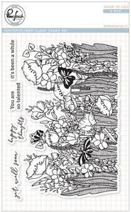 Bilde av Pinkfresh Studio Springfield stamp set