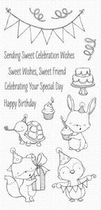 Bilde av MFT Sending Sweet Celebration Wishes dies