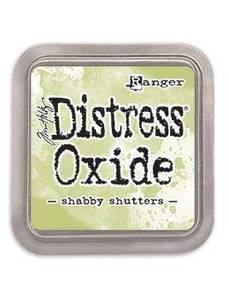 Bilde av Distress Oxide Shabby Shutters
