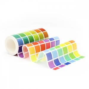 Bilde av Altenew Geo Rainbow Washi Tape