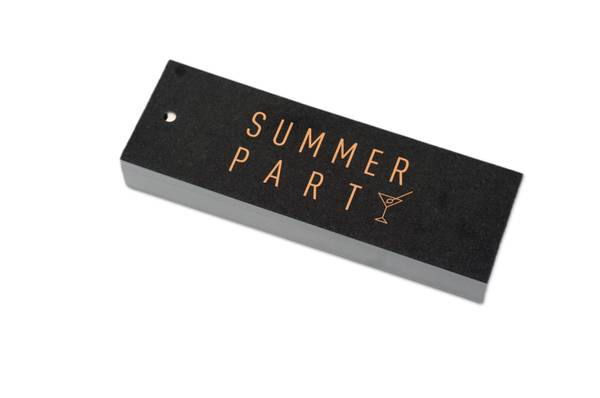 Bilde av 50 stk | Summerparty | 5x15 cm