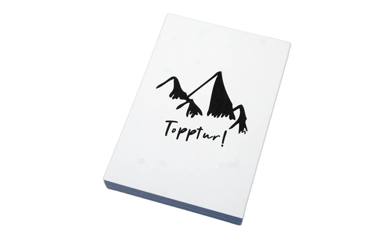 50 stk | Topptur | 10x15 cm