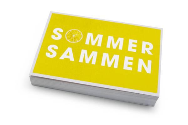 Bilde av 50 stk | Sommer sammen | 10x15 cm