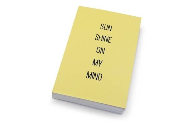 Bilde av 50 stk | Sunhine on my mind | 10x15 cm