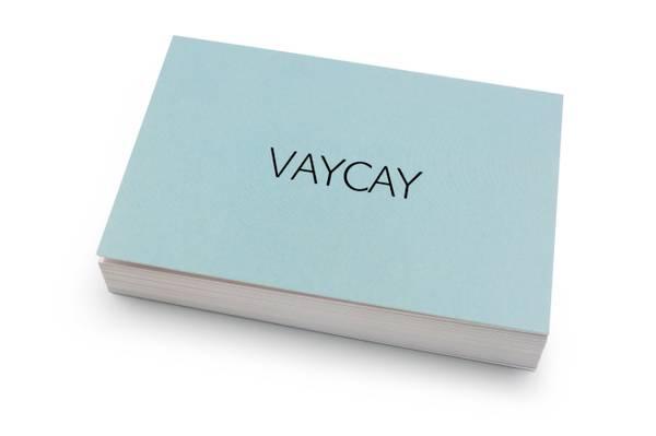 Bilde av 50 stk | Vaycay | 10x15 cm