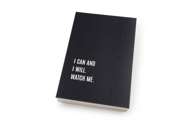 Bilde av 50 stk | I can and I will… | 10x15 cm