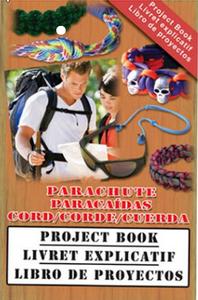 Bilde av Paracord Project Booklet