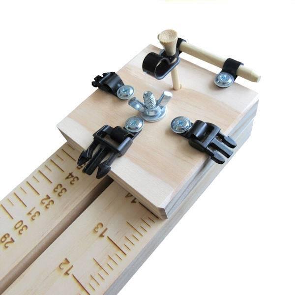 35 cm Professional Jig