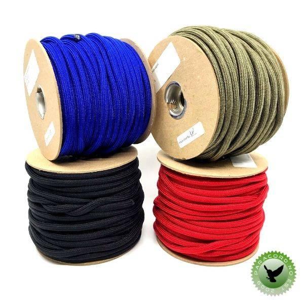 Paramax Standard farger