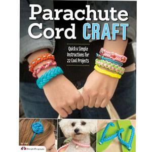 Bilde av Parachute Cord Craft