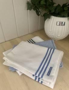 Bilde av Stockholm kjøkkenhåndkle, blå