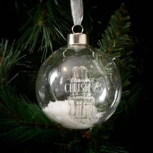Bilde av The Best Christmas Ornament
