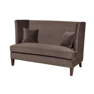Bilde av Denver Loveseat sofa 160cm,