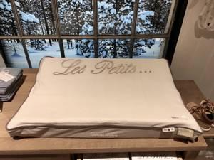 Bilde av Les Petits Baby Pillow Cover