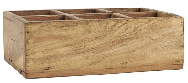 Unika kasse med 6 rom
