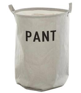 Bilde av PANT oppbevaringsdunk grå.
