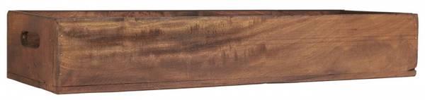 Unika kasse med grep L60cm